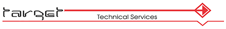 Target Technical Services Logo